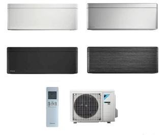climatiseur monosplit daikin stylish ftxa r32