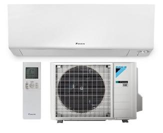 climatiseur mural Daikin Perfera FTXM-R