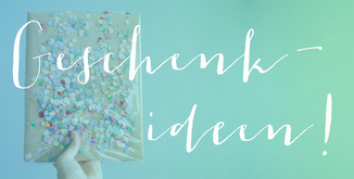 Ideen & Verpacken