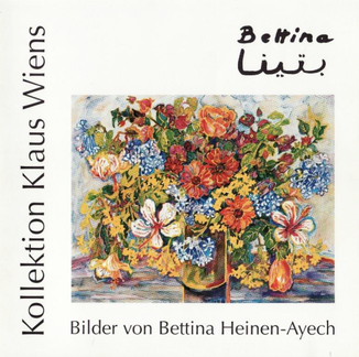 The Klaus Wiens Collection, pictures by Bettina Heinen-Ayech, 1999