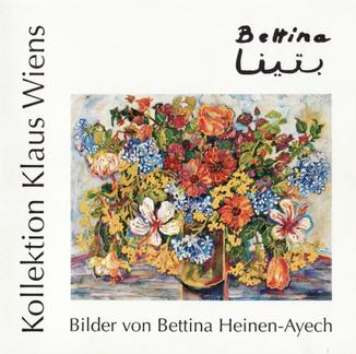 Kollekion Klaus Wiens, Bilder von Bettina Heinen-Ayech, 1999