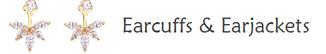 Ear Cuffs und Ear Jackets jetzt bei My Bijouterie. Schmucktrends bei My Bijouterie online kaufen.