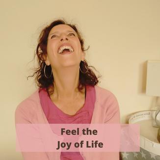 """Nicole Wendland Online Kurs """"Feel the Joy of Life"""""""