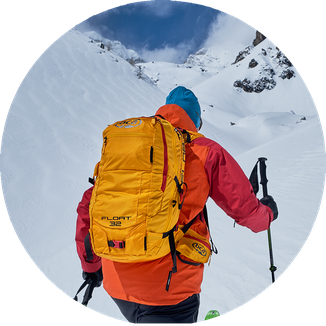 Freeride Outerwear