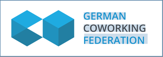 Mitglied in der German Coworking Federation
