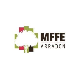 LSZ Communication-Graphiste-Directrice artistique freelance Nantes-Logo-MFFE-ARRADON-Ecole-Formation