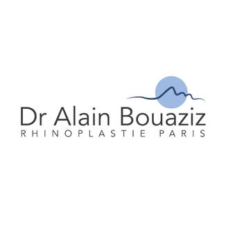 LSZ Communication-Graphiste-Directrice artistique freelance Nantes-Dr Alain Bouaziz-Rhinoplastie-Paris