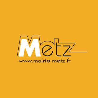 LSZ Communication-Graphiste-Directrice artistique freelance Nantes-Logo-Mairie Metz