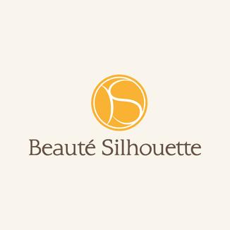 LSZ Communication-Graphiste-Directrice artistique freelance Nantes-Logo-Beauté Silhouette-Esthéticienne-Concarneau