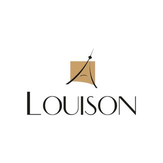 LSZ Communication-Graphiste-Directrice artistique freelance Nantes-Logo-Louison-Export-Chine