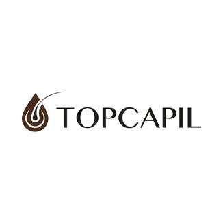 LSZ Communication-Graphiste-Directrice artistique freelance Nantes-Logo-Topcapil-Capilaire-Israel