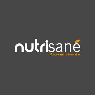 LSZ Communication-Graphiste-Directrice artistique freelance Nantes-Logo-Nutrisané-NL Europe