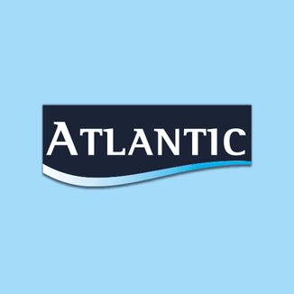 LSZ Communication-Graphiste-Directrice artistique freelance Nantes-Logo-Atlantic-Lidl-Alimentaire-Produits de la mer