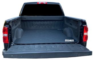 Antirutschmatte GMC Sierra / Chevrolet Silverado