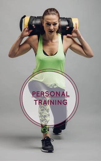 Jsa Studer Personal Training zugeschnitten individuell Fitness