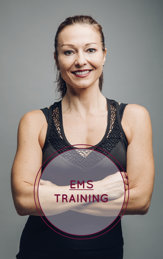 EMS Training Jsa Studer Horw 20 Minuten Muskelaufbau Abnehmen Fett abbauen