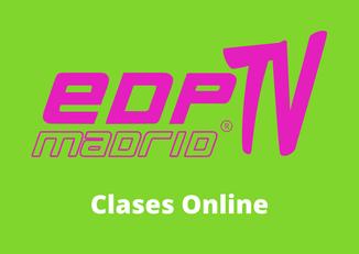 Entrenamiento online EDPmadrid