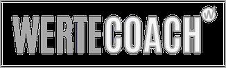 Logo Ausbildung zum WERTECOACH