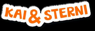 Kai und Sterni Logo