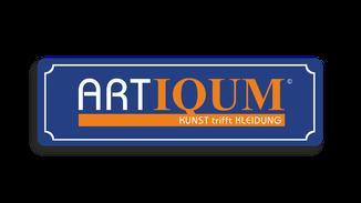 Artiqum Logo Relaunch 2010