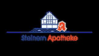 Steinern Apotheke Link zur Webseite Relaunch 2017