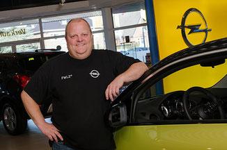 Opel FWLZ Hiro Originalteile Ersatzteile Austauschteile