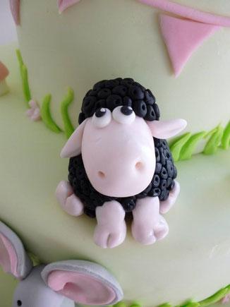 Especialistas en tartas personalizadas (fondant, chocolate, nude cackes,...) para todo tipo de eventos