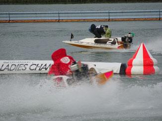 ボートレース桐生 レディースチャンピオン