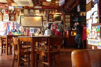 Peters Bar ou Café Sport - Horta
