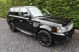 Land Rover Range Rover Sport Stormer 2.7 TdV6 HSe BJ2010