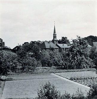 Vereine und Gebäude in Schenefeld