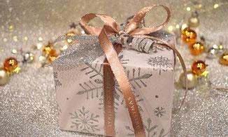 Persönliches Geschenk