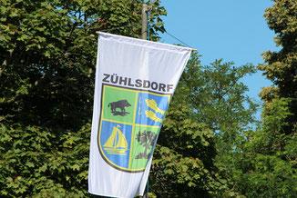 Zühlsdorfer Fahne