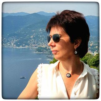 Экскурсия по Генуе с гидом Капчевской Татьяной