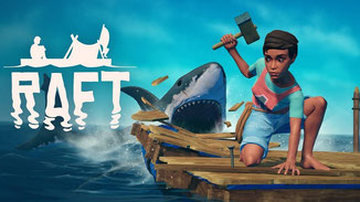Raft Survival Game Cheats Codes News Raft