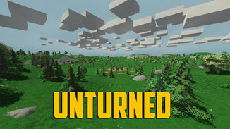 Unturned Survival Game Cheats Codes News Unturned