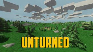 Unturned Survival Game Cheats Codes News Unturned