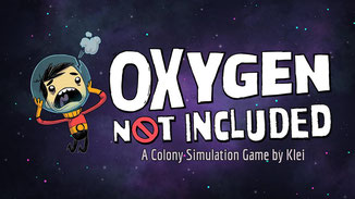 Oxygen Not Included Survival Game Cheats Codes News Oxygen Not Included