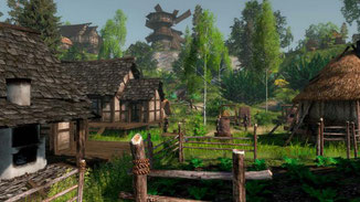 Life is feudal Forest Village - Survival Game