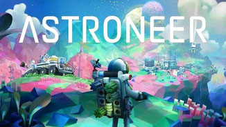 Best Survival Games Astroneer Update