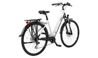 BH Bikes Atom City Wave e-Bike 2020