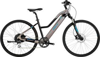 BH Bikes Evo Jet Cross e-Bike 2020
