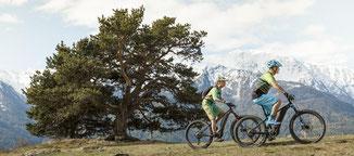 Informationen zum e-Mountainbike Fahrtechniktraining mit MTB Xpert in Westdeutschland