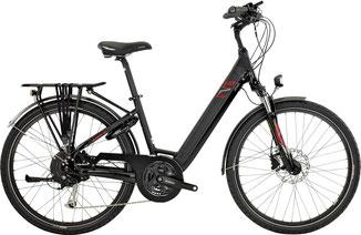 BH Bikes Evo Street Pro City e-Bike 2020