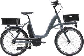 Hercules Rob Cargo Lasten e-Bike 2020