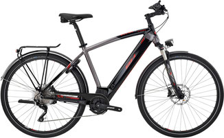 BH Bikes Atom Cross Pro e-Bike 2020