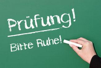 Prüfungsangst Hamburg