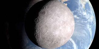 La face cachée de la Lune (le Féminin sacré)