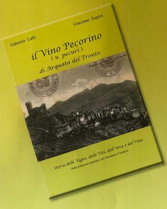 La Storia del Vino Pecorino d'Arquata