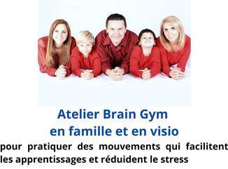 atelier Brain Gym